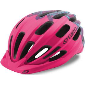 Giro Hale MIPS Casque Enfant, matte bright pink